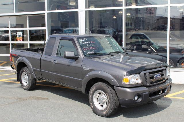 2010 FORD RANGER Sport in St John's, Newfoundland And Labrador