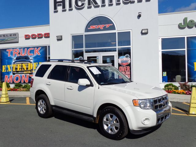 2010 FORD ESCAPE Limited in St John's, Newfoundland And Labrador