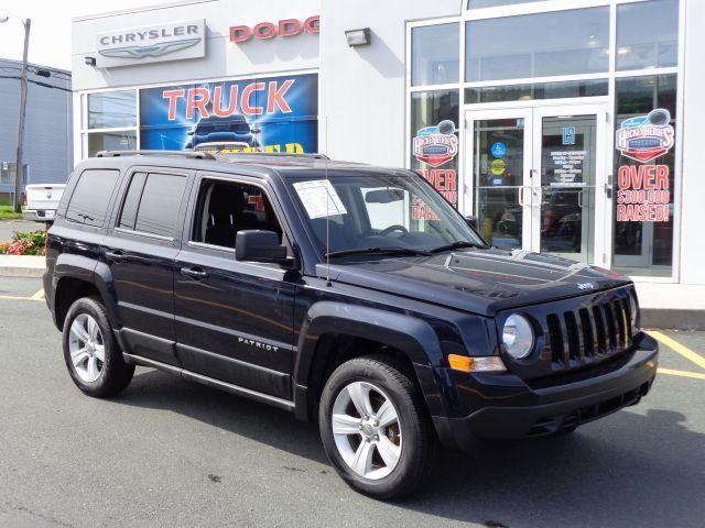 2011 JEEP PATRIOT           in St John's, Newfoundland And Labrador