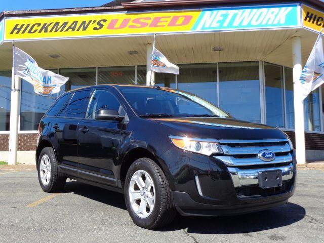 2013 FORD EDGE SEL AWD in Mount Pearl, Newfoundland And Labrador