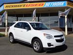 2014 Chevrolet Equinox LS AWD in Mount Pearl, Newfoundland And Labrador
