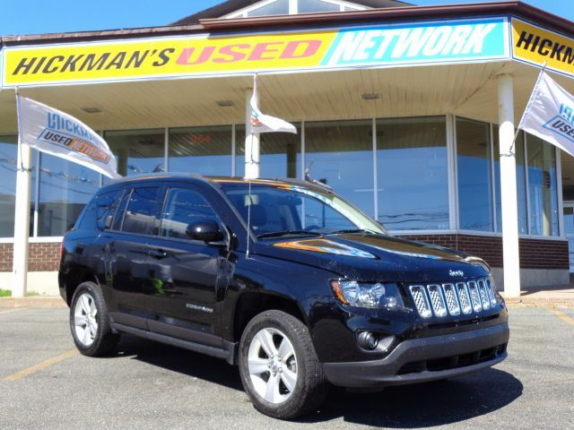 2014 JEEP COMPASS Sport 4WD in Mount Pearl, Newfoundland And Labrador