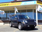 2014 Jeep Patriot Sport 4WD in Mount Pearl, Newfoundland And Labrador