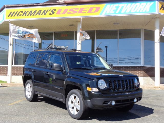 2013 JEEP PATRIOT Sport 4WD in Mount Pearl, Newfoundland And Labrador