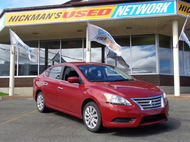 2013 NISSAN SENTRA SV in Mount Pearl, Newfoundland And Labrador