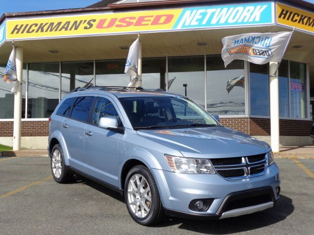 2013 DODGE JOURNEY R/T AWD in Mount Pearl, Newfoundland And Labrador