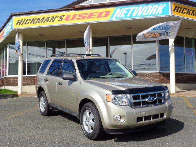 2010 FORD ESCAPE XLT 4WD in Mount Pearl, Newfoundland And Labrador