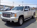 2012 GMC Sierra 1500 SLE Ext. Cab Long Box 4WD in St John's, Newfoundland And Labrador