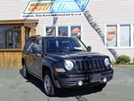 2014 Jeep Patriot Sport 4WD in St John's, Newfoundland And Labrador