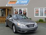 2012 Chrysler 200 Limited in St John's, Newfoundland And Labrador