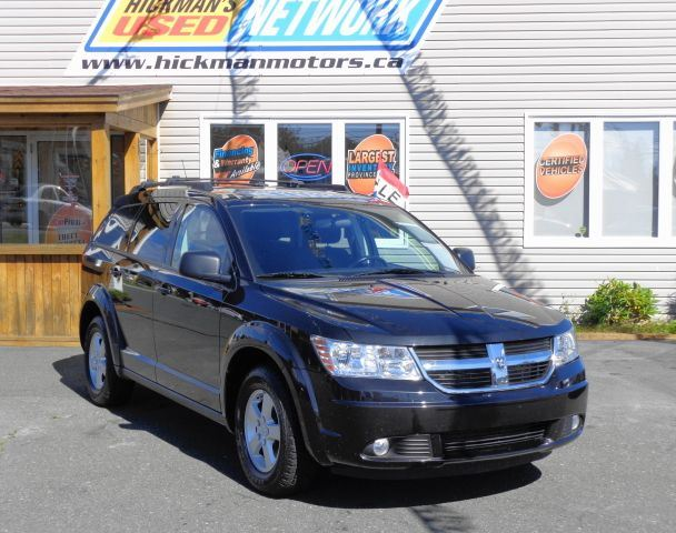 2010 DODGE JOURNEY SE in St John's, Newfoundland And Labrador