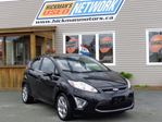 2011 Ford Fiesta SES Hatchback in St John's, Newfoundland And Labrador