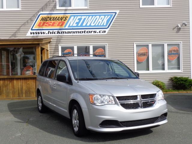 2012 DODGE GRAND CARAVAN SE in St John's, Newfoundland And Labrador