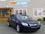 2011 Chevrolet Malibu LS in St John's, Newfoundland And Labrador