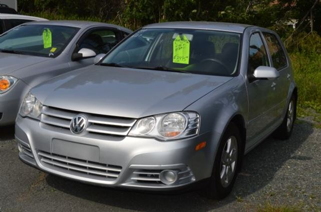 2009 VOLKSWAGEN CITY GOLF           in St John's, Newfoundland And Labrador