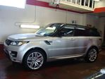 2014 Land Rover Range Rover Sport AUTO-BIOGRAPHY in Mount Pearl, Newfoundland And Labrador