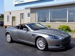 2007 Aston Martin DB9 Volante in Mount Pearl, Newfoundland And Labrador