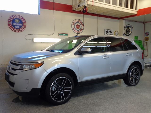 2014 FORD EDGE           in Mount Pearl, Newfoundland And Labrador