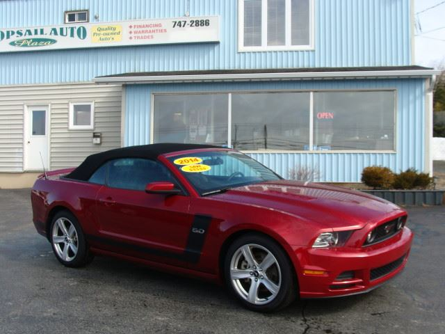 2014 FORD MUSTANG GT in Mount Pearl, Newfoundland And Labrador