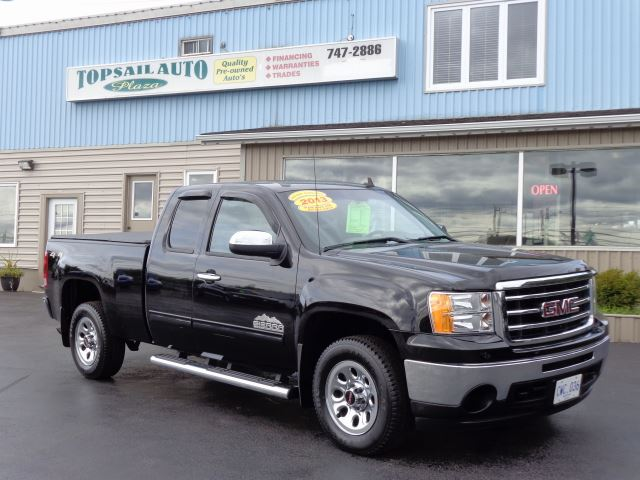 2013 GMC SIERRA 1500           in Mount Pearl, Newfoundland And Labrador