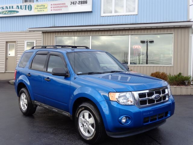 2012 FORD ESCAPE           in Mount Pearl, Newfoundland And Labrador