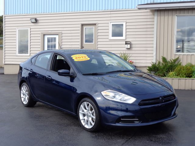 2013 Dodge Dart SXT in Mount Pearl, Newfoundland And Labrador