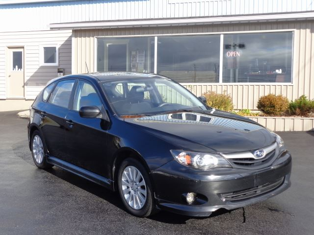2010 Subaru Impreza           in Mount Pearl, Newfoundland And Labrador