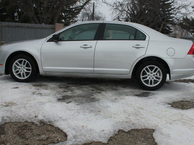 2011 ford fusion s 4dr front wheel drive sedan n a clean car for sale. Black Bedroom Furniture Sets. Home Design Ideas