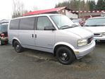 1999 GMC Safari Passenger Van in Koksilah, British Columbia