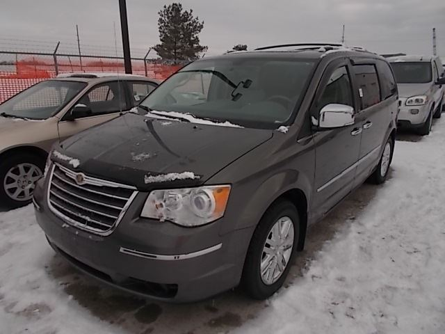 2010 chrysler town and country limited innisfil ontario used car for sale 2012846. Black Bedroom Furniture Sets. Home Design Ideas