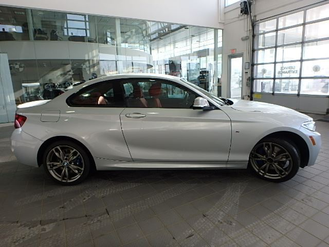 2014 bmw m235i coupe m sport line newmarket ontario used car for sale 2012767. Black Bedroom Furniture Sets. Home Design Ideas