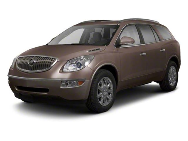 2011 buick enclave cxl dauphin manitoba used car for. Black Bedroom Furniture Sets. Home Design Ideas