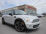 2011 MINI Cooper ROOF, LEATHER, JUST 43K! in Stittsville, Ontario