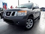 2010 Nissan Armada Platinum Edition in Delson, Quebe