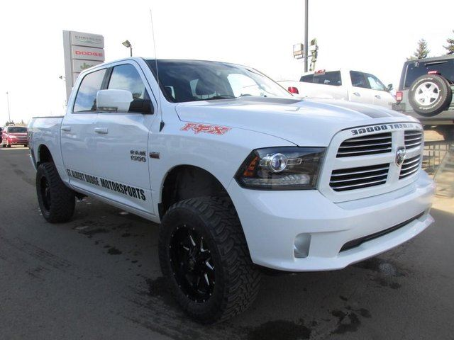 2013 dodge ram 1500 sport st albert alberta used car for sale. Cars Review. Best American Auto & Cars Review