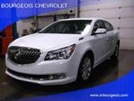 2014 Buick LaCrosse Leather in Rawdon, Quebec
