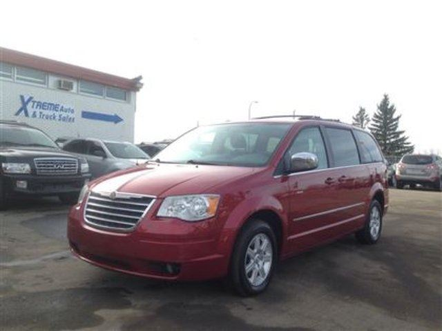 2010 chrysler town and country touring calgary alberta used car for. Cars Review. Best American Auto & Cars Review