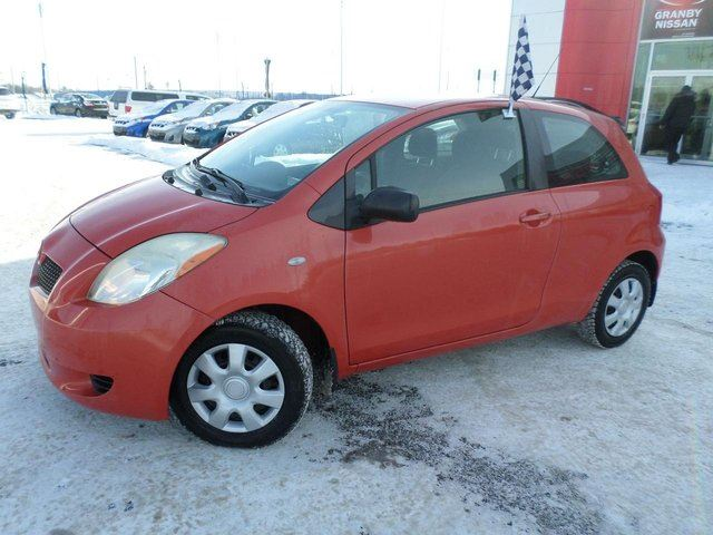 2006 toyota yaris ce sherbrooke quebec car for sale 2024167. Black Bedroom Furniture Sets. Home Design Ideas