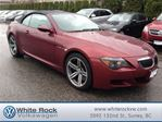 2007 BMW M6 Base in Surrey, British Columbia