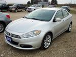 2013 Dodge Dart SXT in Mount Forest, Ontario