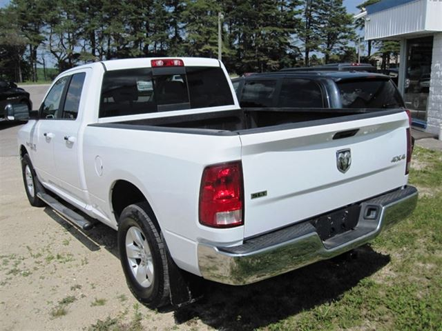 2013 dodge ram 1500 slt mount forest ontario car for sale 2024541. Cars Review. Best American Auto & Cars Review