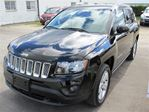 2014 Jeep Compass Sport/North in Mount Forest, Ontario