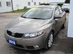 2010 Kia Forte 2.4L SX in Mount Forest, Ontario