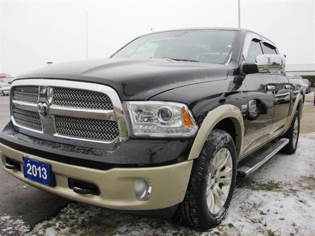 2013 dodge ram 1500 laramie longhorn mount forest ontario used car. Cars Review. Best American Auto & Cars Review