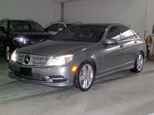 2011 mercedes benz c class c300 4matic grey automotive for 2011 mercedes benz c class c300