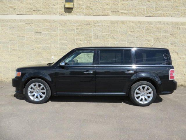 2011 Ford Flex Limited in Stettler, Alberta