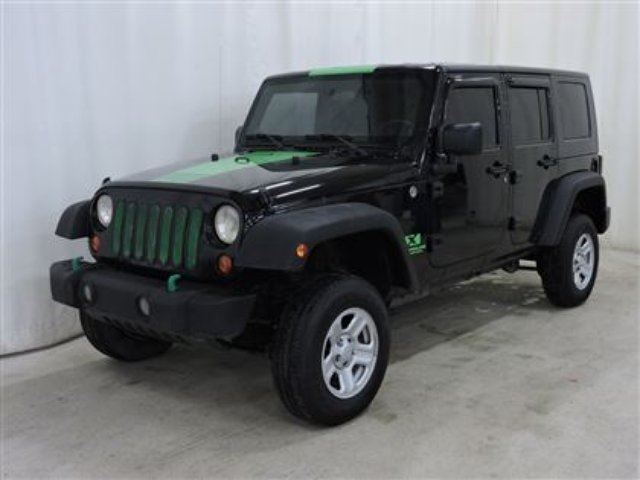 2007 jeep wrangler unlimited x 4x4 hard top v6 cloth a c red deer alberta used car for. Black Bedroom Furniture Sets. Home Design Ideas