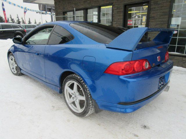 2006 acura rsx type s 2dr coupe edmonton alberta car. Black Bedroom Furniture Sets. Home Design Ideas