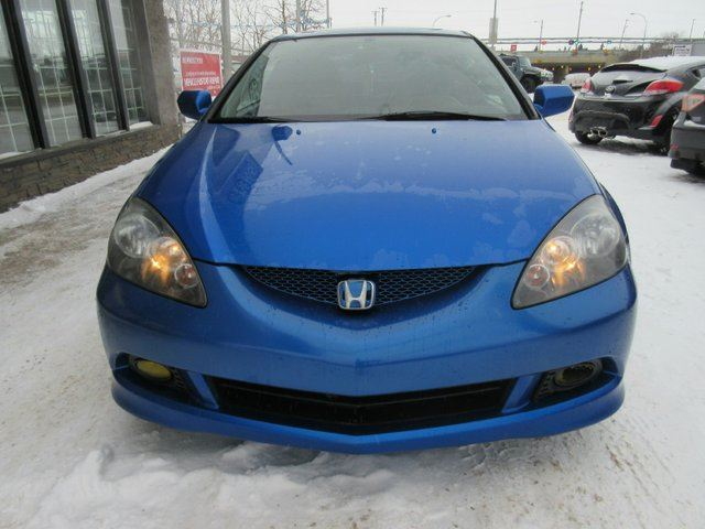 2006 acura rsx type s 2dr coupe edmonton alberta car for sale 2026863. Black Bedroom Furniture Sets. Home Design Ideas
