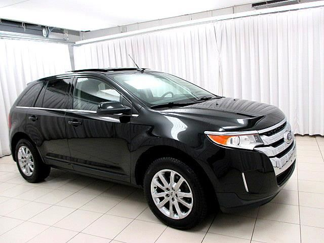 2011 ford edge limited awd suv w navigation leather dartmouth nova scotia used car for. Black Bedroom Furniture Sets. Home Design Ideas